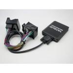 BMW USB/SD/iPod skaitmeninis muzikos adapteris