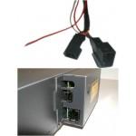 USB/SD/iPod skaitmeninis muzikos adapteris