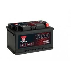 YUASA 71Ah 680A