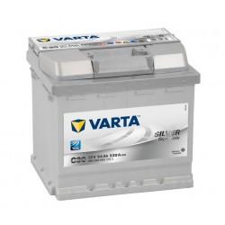 VARTA 54Ah 530A