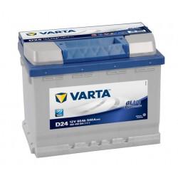 VARTA 60Ah 540A