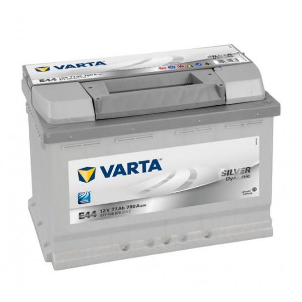 VARTA 77Ah 780A