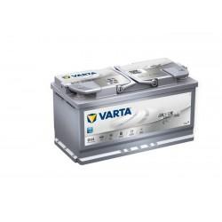 VARTA 95Ah 850A
