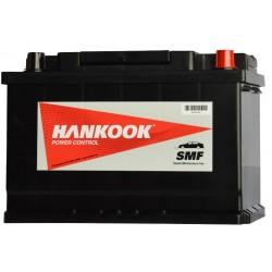HANKOOK 74Ah 680A