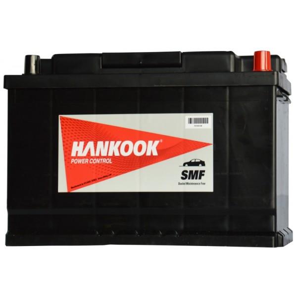 HANKOOK 100Ah 850A