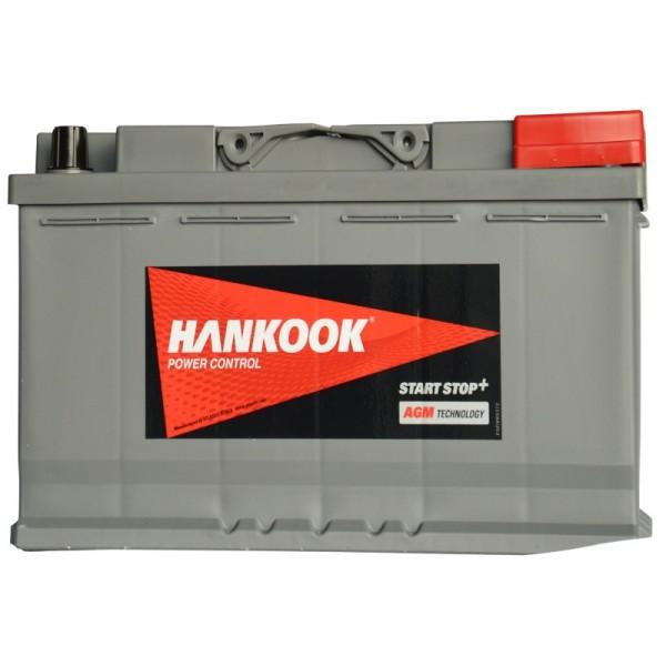 HANKOOK 80Ah 800A