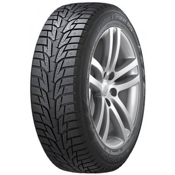 HANKOOK WINT. I'PIKE RS W419