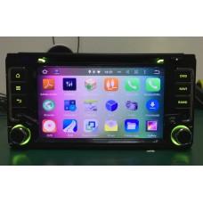 Toyota Android Multimedijos grotuvas