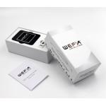 Volvo WEFA Bluetooth, USB skaitmeninis muzikos priedėlis